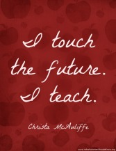 Christa-McAuliffe-Teacher-Quote