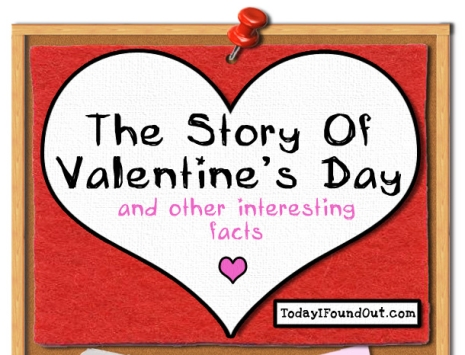 Very cool VDay facts on a very cool website.